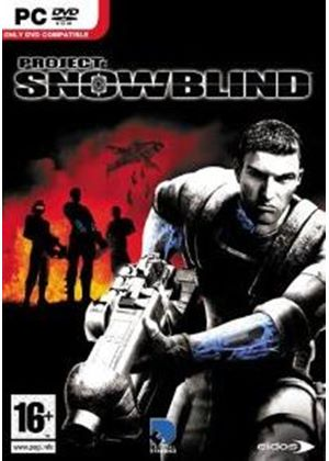 Project Snowblind (PC)