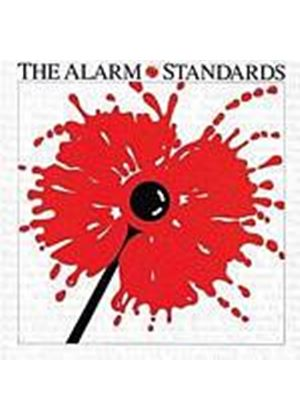 The Alarm - Standards (Music CD)