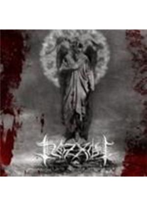 Nazxul - Iconoclast (Music CD)