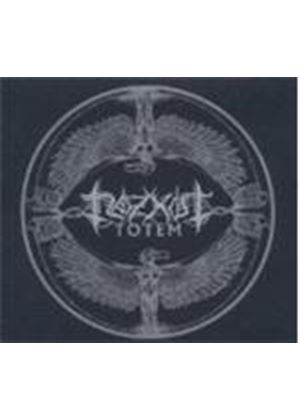 Nazxul - Totem (Music CD)