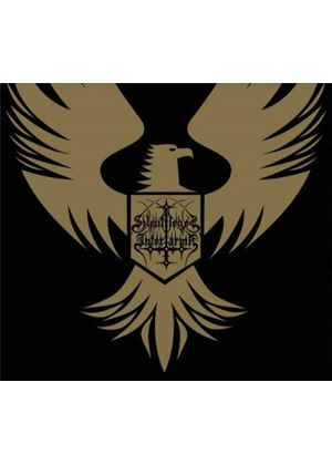 Silent Leges Inter Arma - Silent Leges Inter Arma (Music CD)