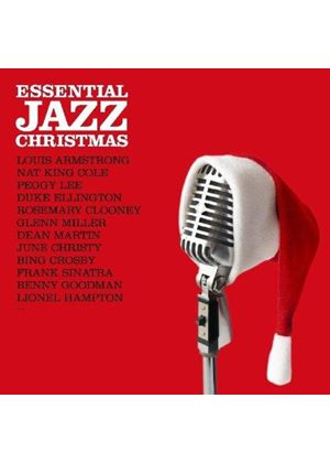 Various Artists - Essential Jazz Christmas [Spanish Import]