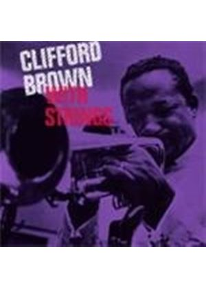 Clifford Brown - With Strings [Spanish Import]