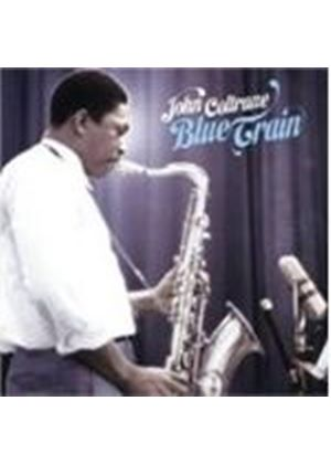 John Coltrane - Blue Train [Spanish Import]