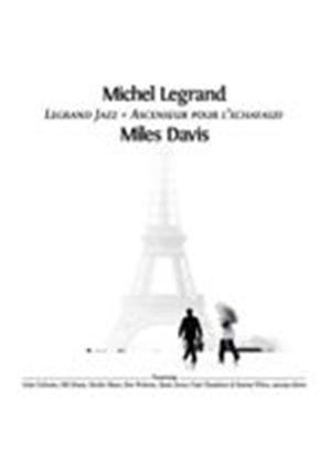 Michel Legrand - Legrand Jazz/Lift To The Scaffold (Music CD)