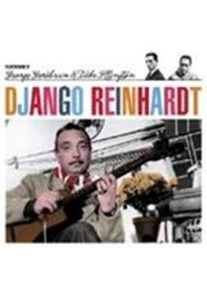 Django Reinhardt - Plays George Gershwin And Duke Ellington (Music CD)