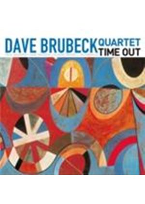 Dave Brubeck Quartet (The) - Time Out/Brubeck Time (Music CD)