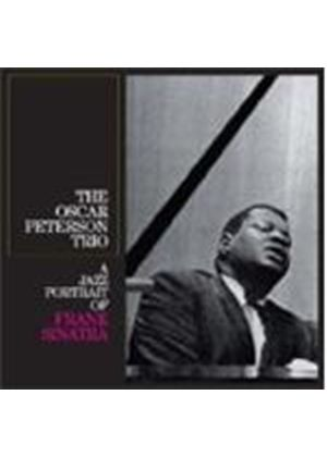 Oscar Peterson Trio - Jazz Portrait Of Frank Sinatra, A (Music CD)