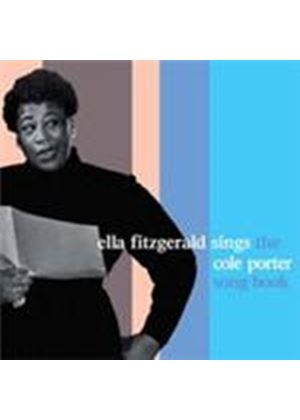 Ella Fitzgerald - Sings The Cole Porter Songbook (Music CD)