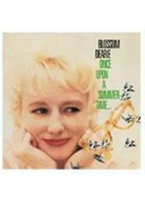 Blossom Dearie - Once Upon A Summertime/My Gentleman Friend (Music CD)