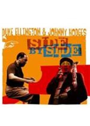 Duke Ellington & Johnny Hodges - Side By Side (Music CD)