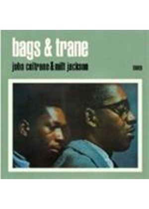 John Coltrane & Milt Jackson - Bags And Trane (Music CD)