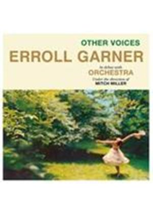 Erroll Garner - Other Voices (Special Edition) (Music CD)
