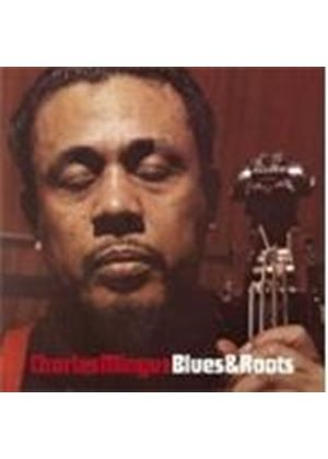 Charles Mingus - Blues And Roots (Music CD)
