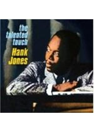 Hank Jones - Talented Touch, The (Music CD)