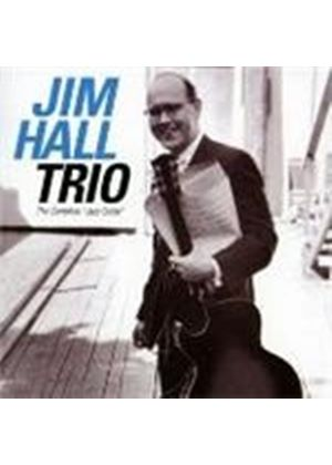Jim Hall Trio - Complete Jazz Guitar, The (Music CD)