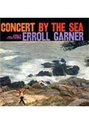 Erroll Garner - Concert By The Sea/Seattle 1963 (Music CD)