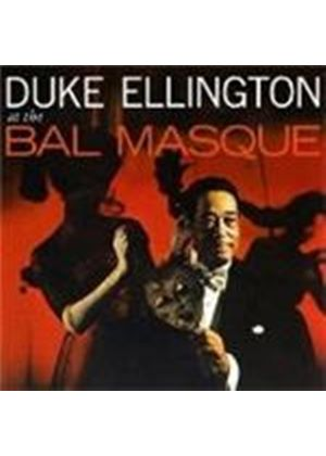 Duke Ellington - Duke Ellington at the Bal Masque (Music CD)