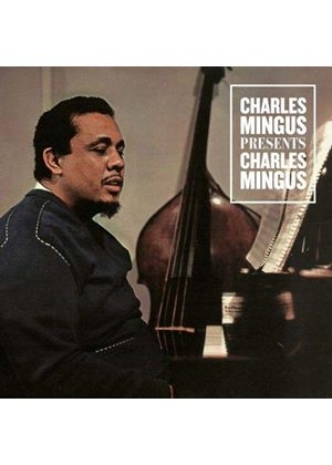 Charles Mingus - Presents Charles Mingus (Music CD)