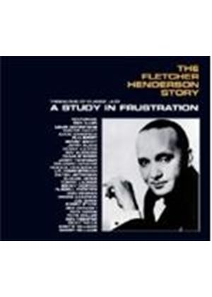 Fletcher Henderson - Study in Frustration (Music CD)