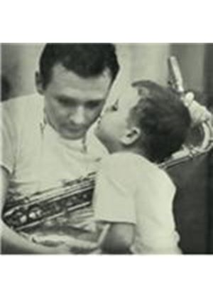Stan Getz - Stan Getz Plays (Music CD)
