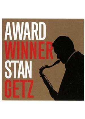 Stan Getz - Award Winner (Stan Getz) (Music CD)