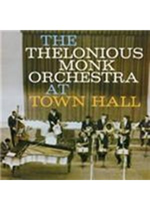 Thelonious Monk - At Town Hall (Music CD)