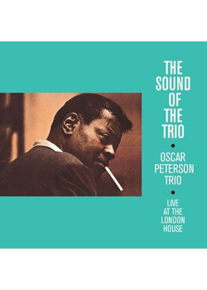 Oscar Peterson - Sound of the Trio - London House Coll. (Music CD)