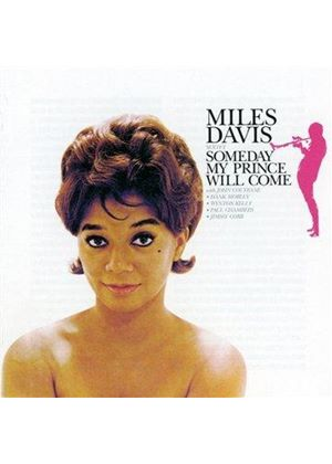 Miles Davis - Someday My Prince Will Come (Music CD)