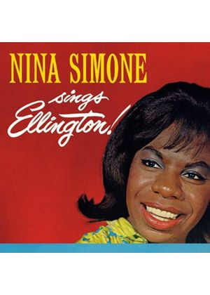 Nina Simone - Sings Ellington/At Newport (Music CD)