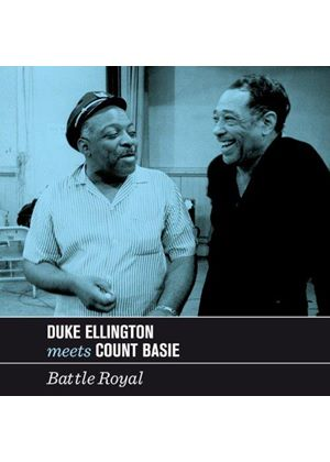 Count Basie - Battle Royal (Music CD)