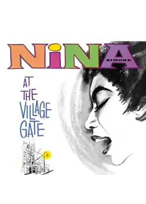 Nina Simone - At the Village Gate (Live Recording) (Music CD)