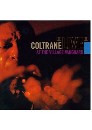 John Coltrane - Live at the Village Vanguard (Live Recording) (Music CD)