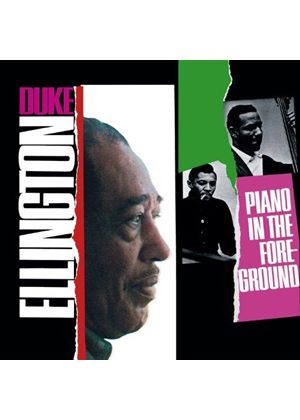 Duke Ellington - Piano in the Foreground (Music CD)