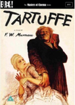 Herr Tartuffe (Masters of Cinema)