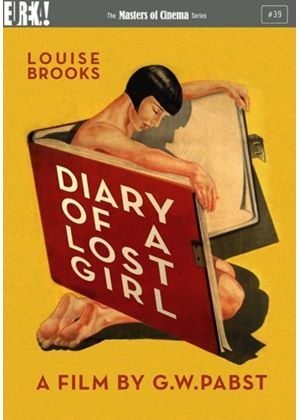 Diary Of A Lost Girl (Masters of Cinema)