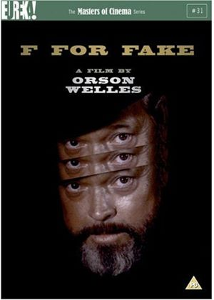F For Fake (Masters Of Cinema)