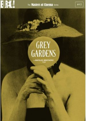 Grey Gardens (Masters of Cinema)