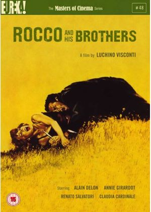 Rocco And His Brothers (Masters Of Cinema)