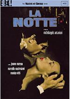 La Notte (Masters Of Cinema)