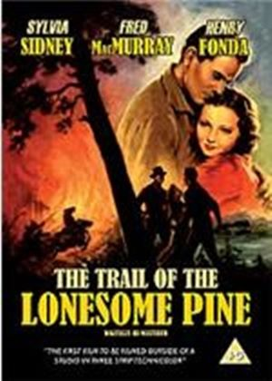 Trail Of Lonesome Pine