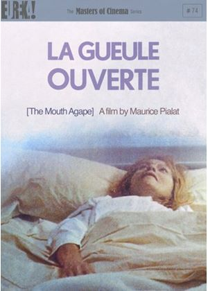 La Gueulle Ouverte (Masters Of Cinema)