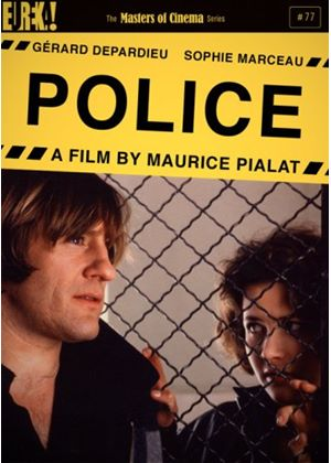 Police (Masters Of Cinema)