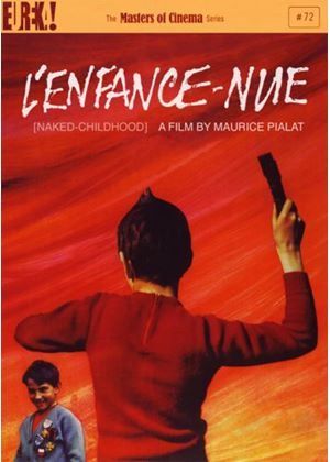 Lenfance-nue (Masters Of Cinema)