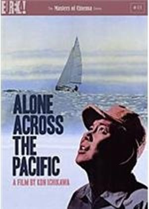 Alone Across The Pacific (Masters Of Cinema)