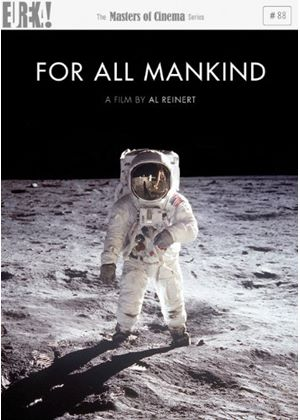 For All Mankind (Masters Of Cinema)