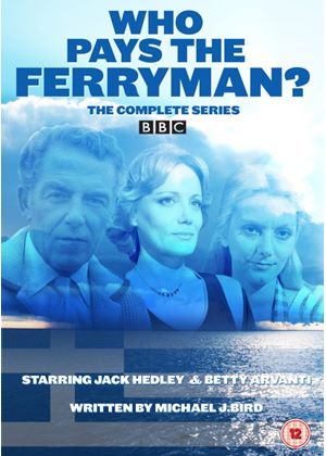 Who Pays the Ferryman?: The Complete Series (1977)