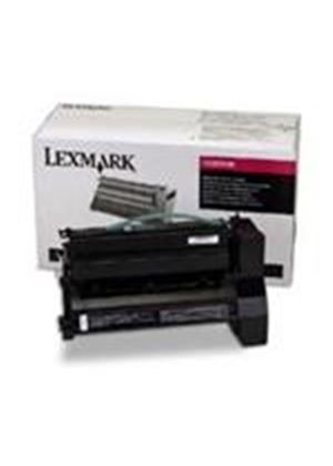 Lexmark Magenta Print Cartridge (Yields 6,000)