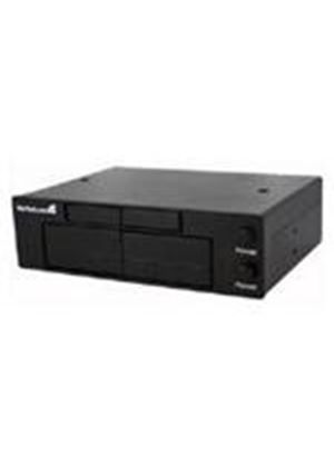 StarTech 5.25 inch Bay Mounted 2.5 inch and 3.5 inch SATA Hard Drive Dock
