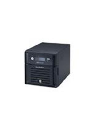 Buffalo Terastation Duo Dual Drive Network Attached Storage with 2.0TB (2 x 1000GB) Hard Drive and LAN/USB/Serial Interface